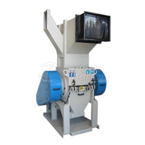 IM TYP 42-70 Medium Capacity Granulators