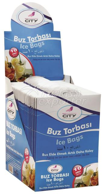 T-298 Ice Bags