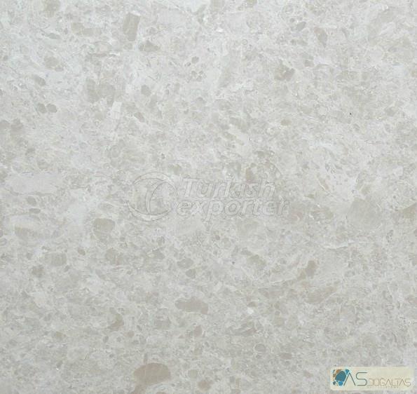 White Rose Mermer