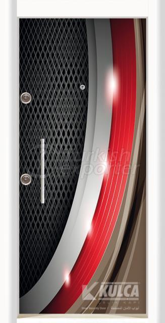 S-5029 ( HIGH STEEL DOOR