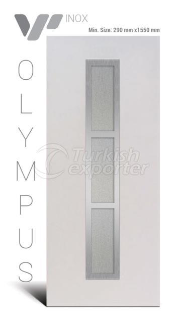 Vetropan Inox Olympus