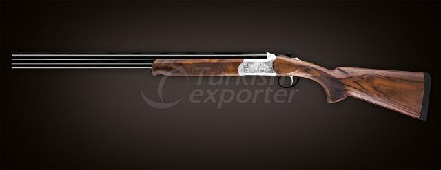 Cavalry SX 20 Shotguns