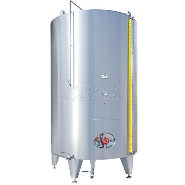 Glucose Tank (Heated)