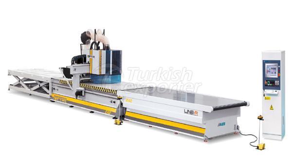 Cnc Makineleri Line-R 2142