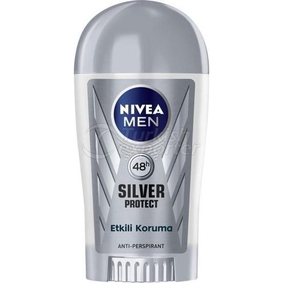 Nivea Men STICK SILVER PROTECT 40ML