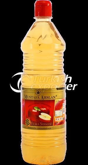 Cider Vinegar Mustafa  Arslan