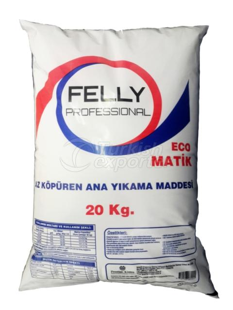Felly Professional Detergent