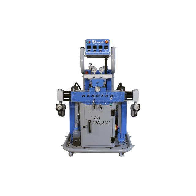 Polyurea Machine