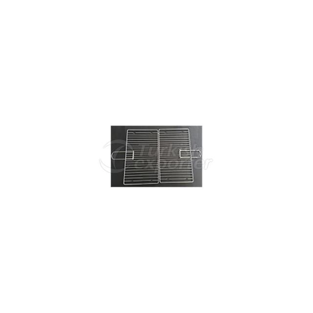 Double Wire Grid
