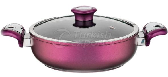 Lilac Cookware