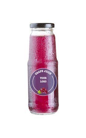 High Quality Natural Organic Grape Juice 100 Percent Private Label