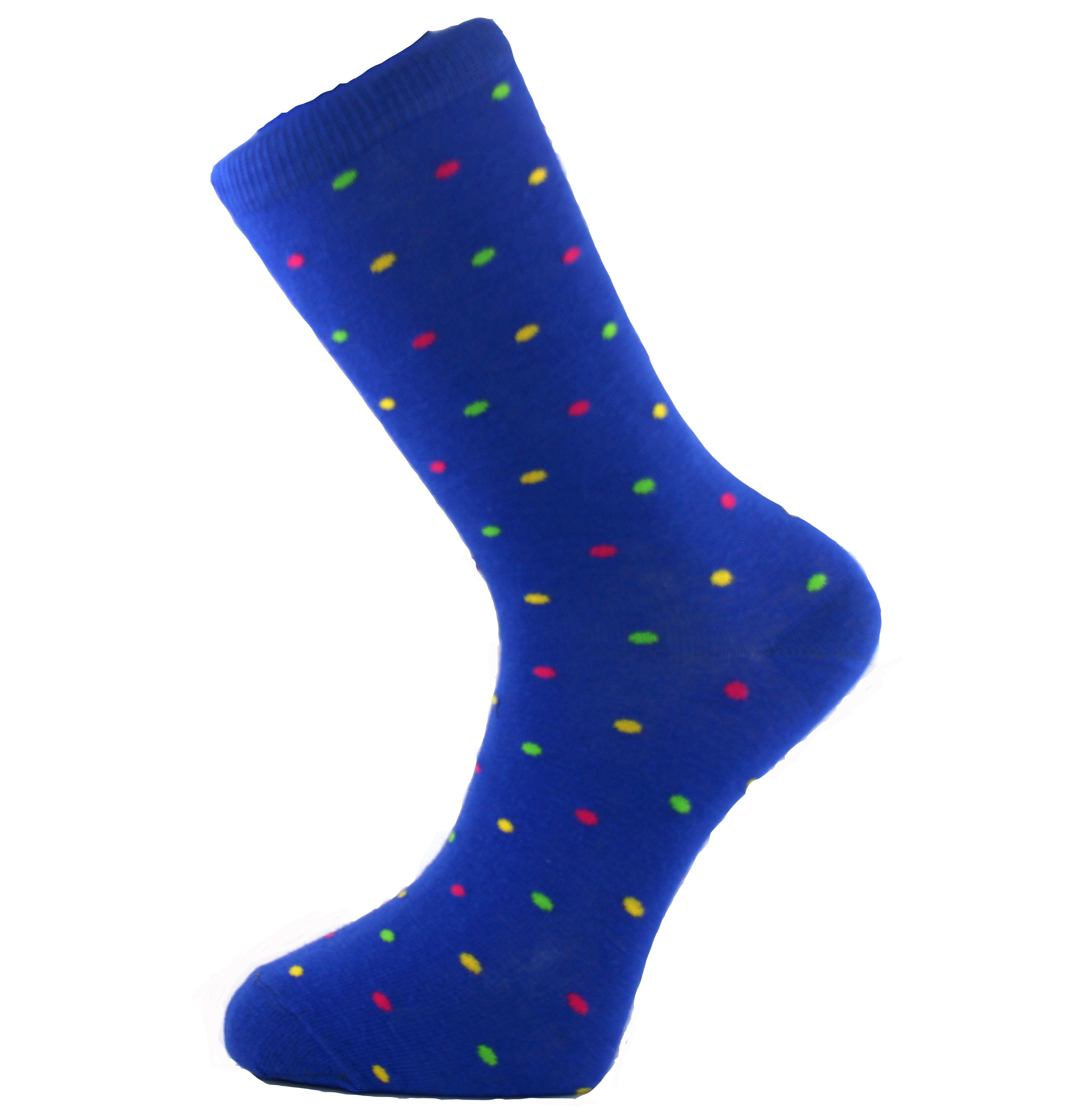 3 Dots Men Socks