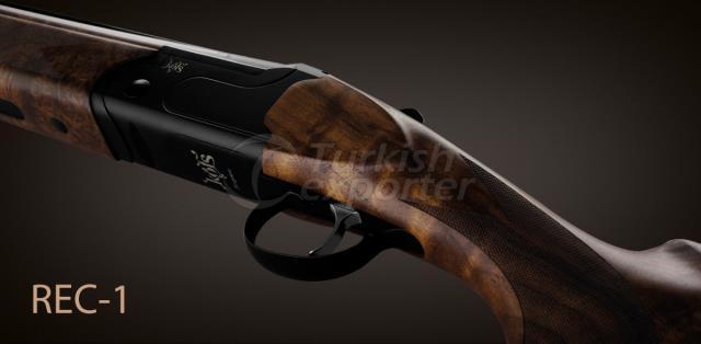 Sceptre Receiver Shotguns