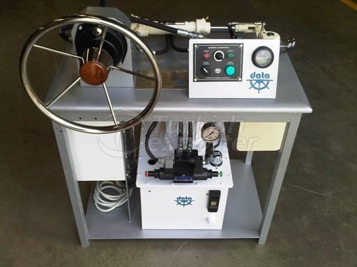 Data Hydraulic