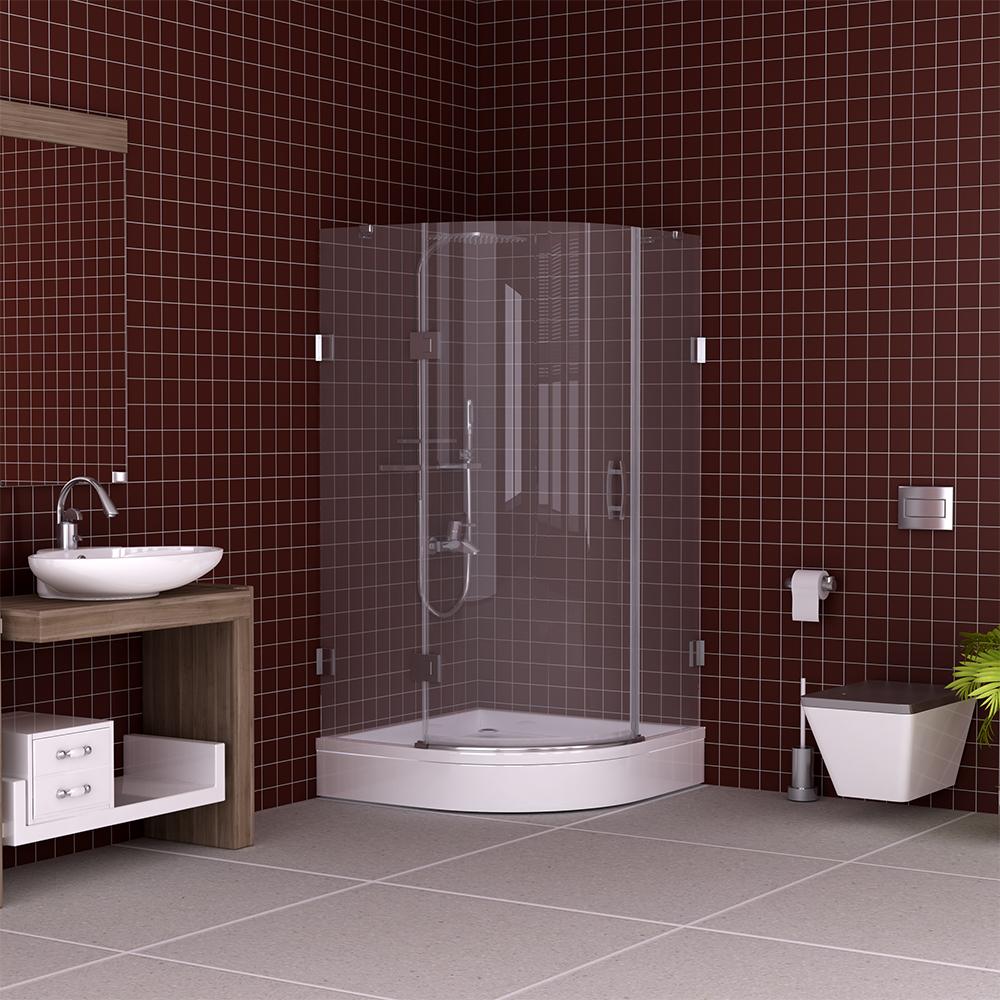 Pivot Shower Cabin