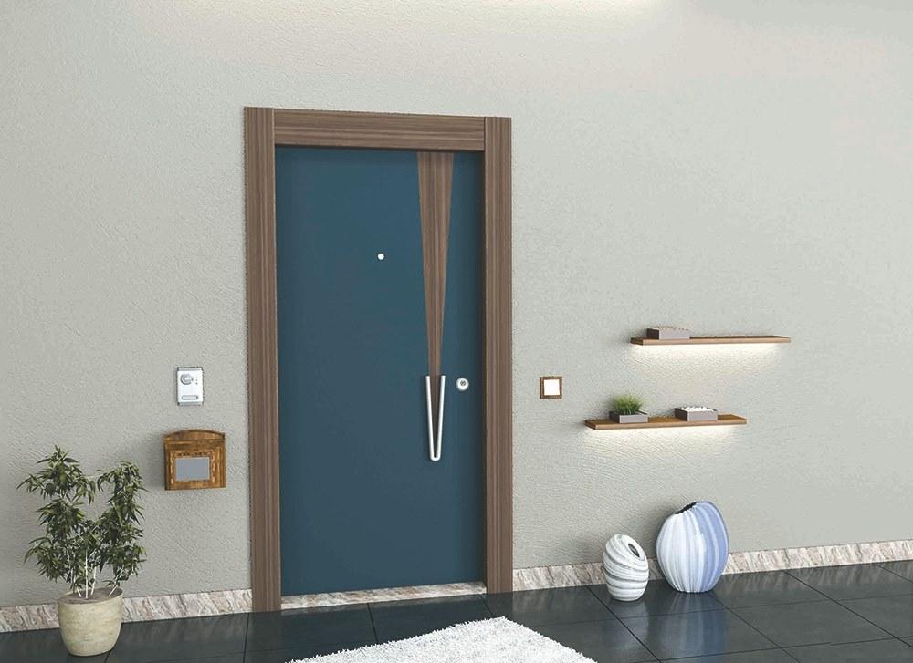Steel Door Special Arrow