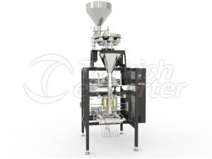 Lentil Packaging Machine