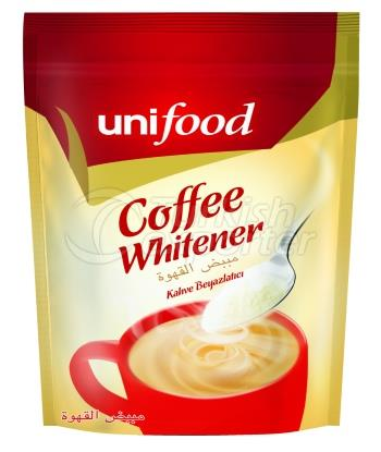 COFFEE WHITENERS