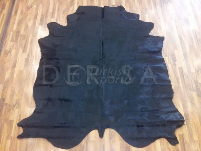 Leather Post Hali