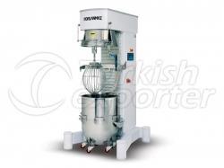 Full Automatic Plenatary Mixer
