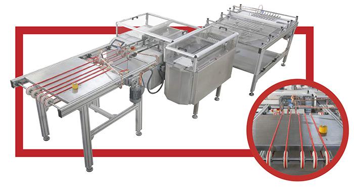 Wafer Cutting Machinery