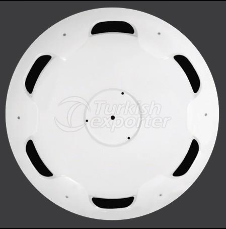 Travego Wheel Cover