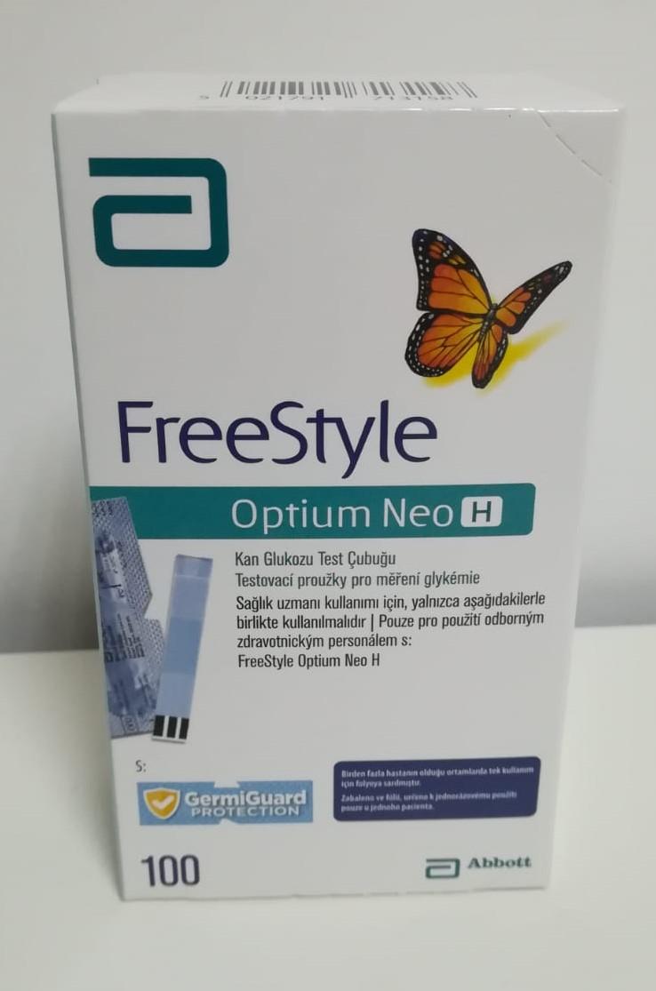 FreeStyle Optium Neo H