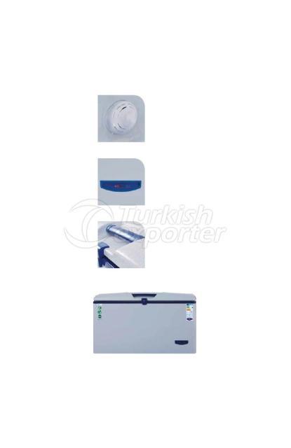 Chest Freezers KDF520BL