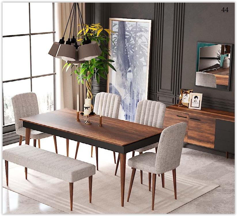 Dining Room - Roma