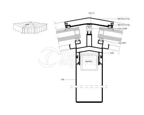 Skylight Profiles - System Details