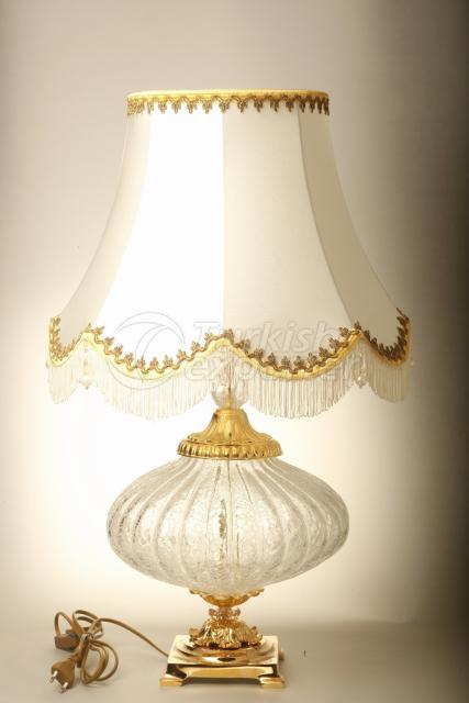 Glass Lamp Shade 1AU-037
