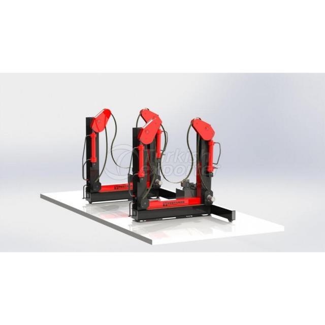 Belt Rotators (Zhds)