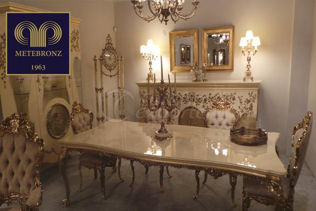 ROYAL DINING ROOM COLLECTION