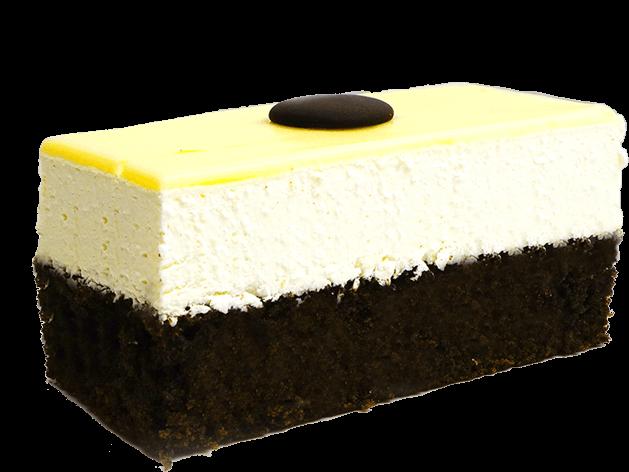 Lemon Cake Mono