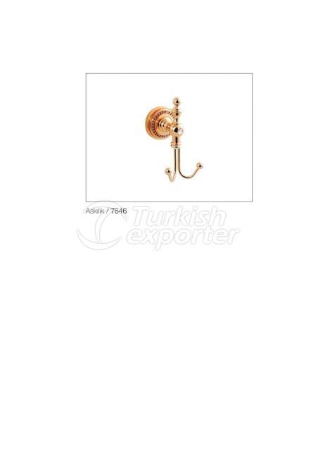 ELDORADO GOLD SERIES / 7646