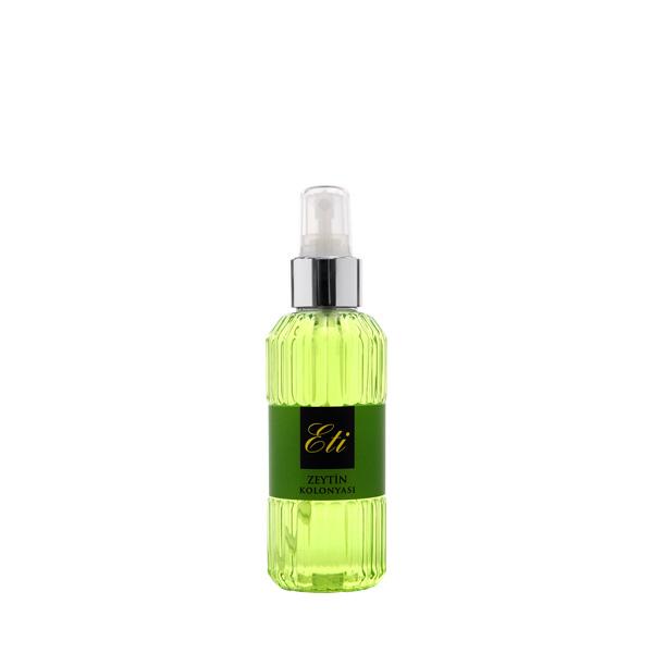 Olive Cologne 150 ml Pet Bottle-Sprayed