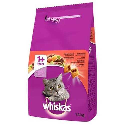 Cat Food Whiskas
