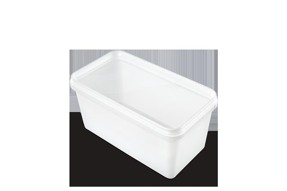 Plastic Container 1000 ML _1_ BP