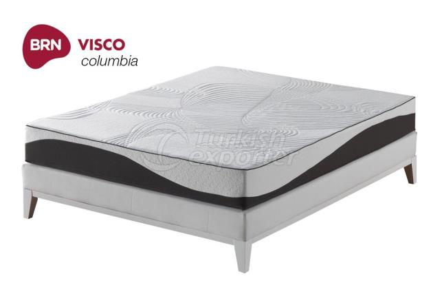 Memory Foam Mattresses Columbia