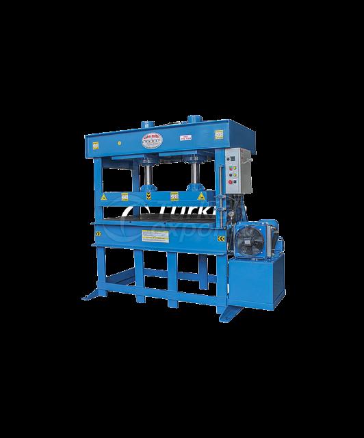150 Ton Plate Press Machine