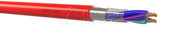 Data-Communication Cables RS 422