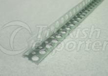 Special Profiles - Ctdp Aluminium Nosing Profile