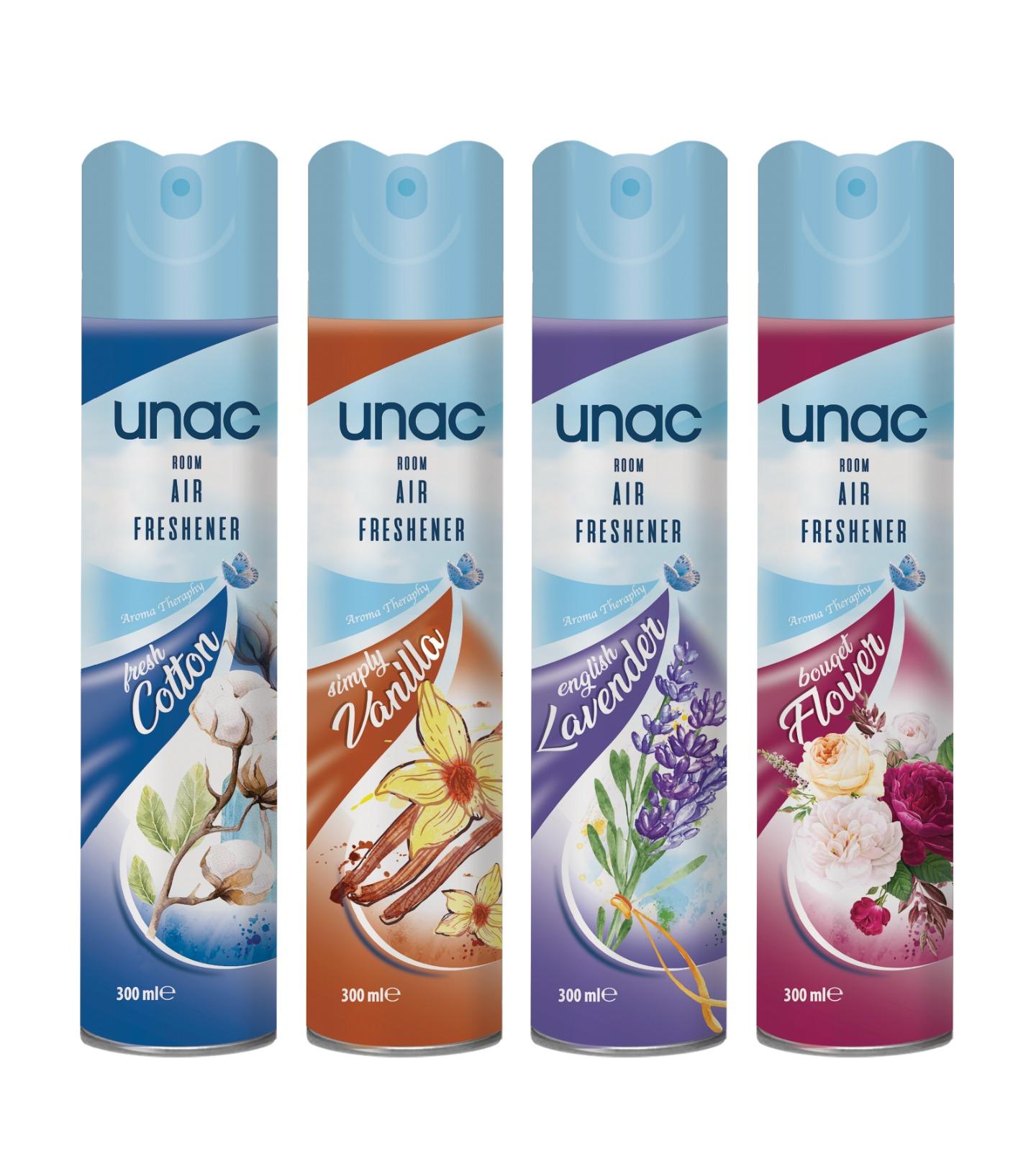 Unac Air Fresheners