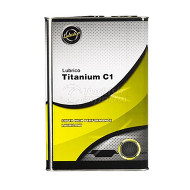 Titanium  C1 MONO SERIES