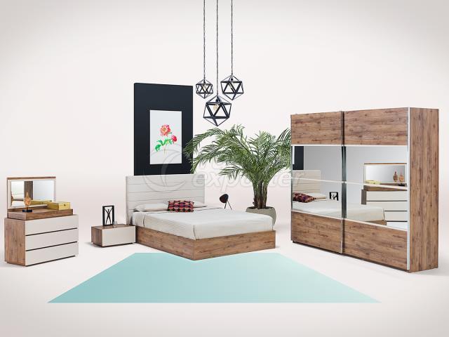 Aprilla Bedroom