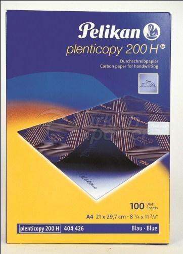 ورقة الكربون  205H