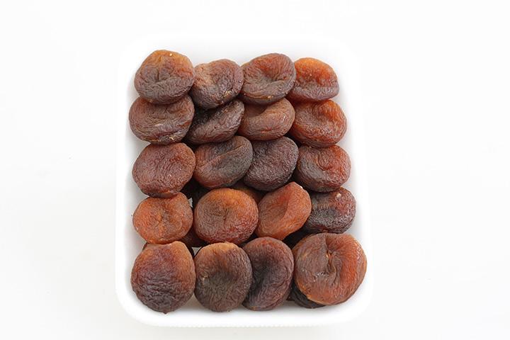 Sun Dried Apricot 400gr