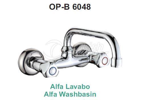 Alfa Washbain OP-B 6048