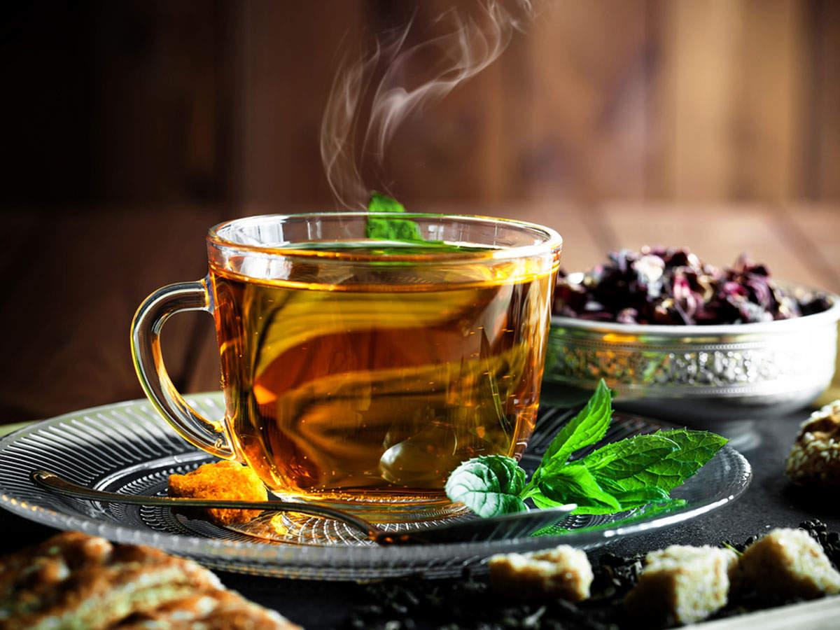 Black Tea - Herbal Tea
