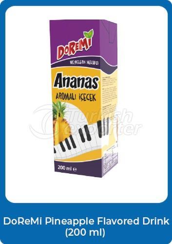 Doremi Pineapple Flavored Drink